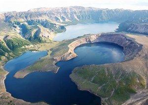 Sieben Wunder der Kamchatka