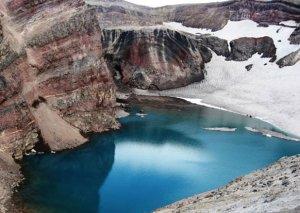 Naturschutzgebiete von Kamchatka